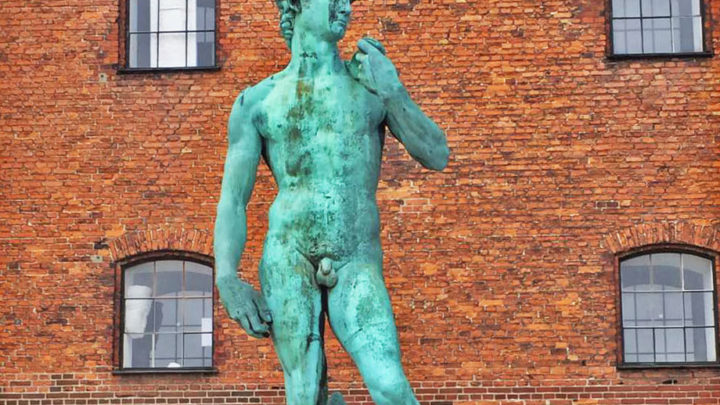 7 удивительных мест и достопримечательностей Копенгагена