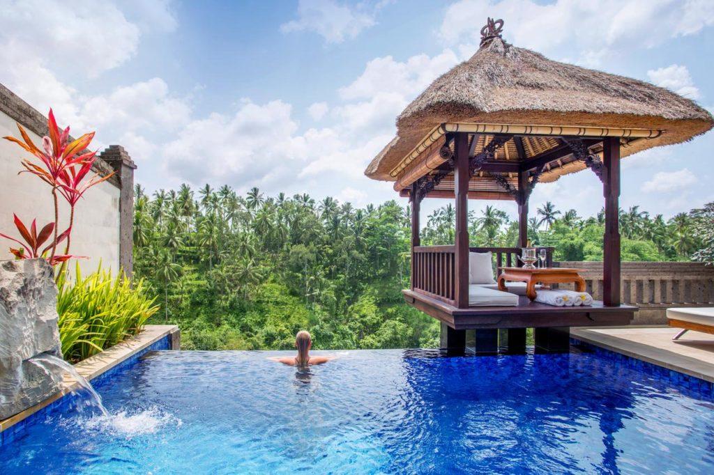 Отель Viceroy Bali на Бали