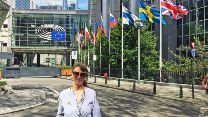 7 самых интересных достопримечательностей, которые стоит посетить в Брюсселе