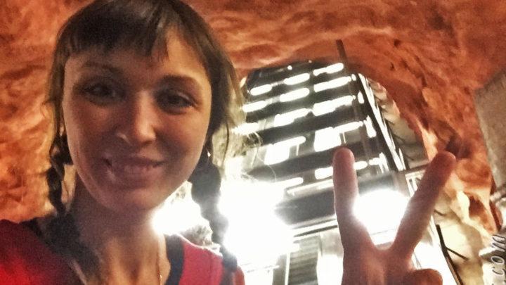Самые необычные станции метро в мире