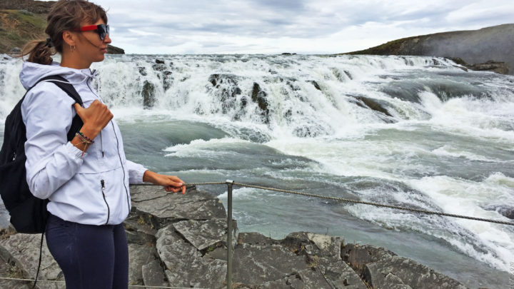 7 самых необычных и впечатляющих водопадов мира