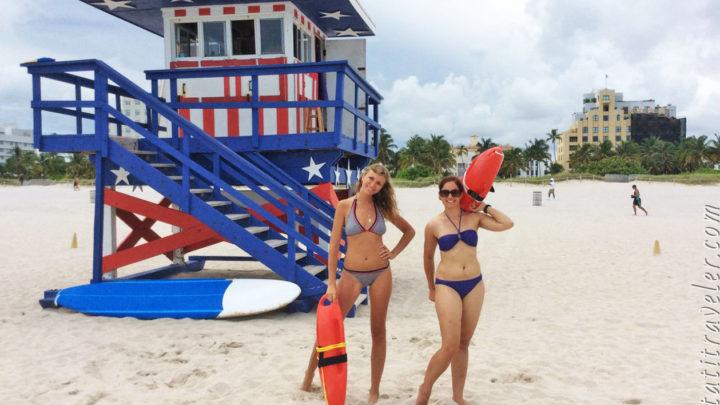 7 самых необычных пляжей мира