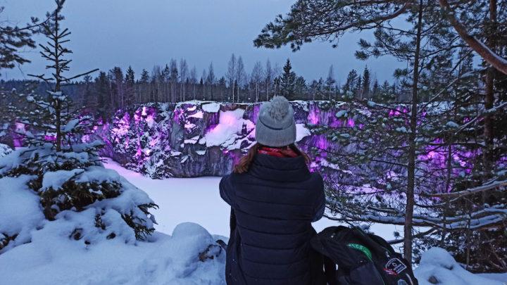 7 самых необычных гор и скал России